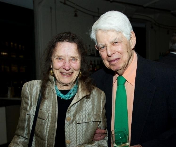 Emily Mason, Wolf Kahn