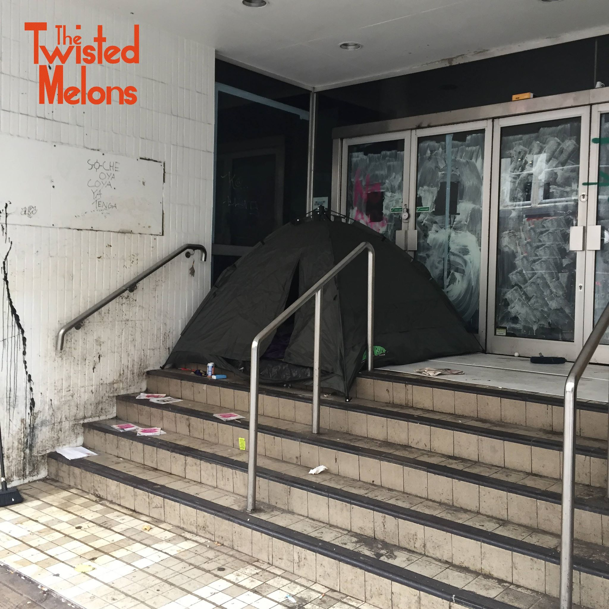 Lyrics Twisted — — Melons Lyrics The Melons Twisted Lyrics The kOTXiwZuP