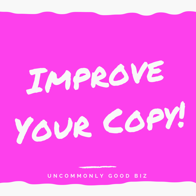 50+ Power Words to spice up your copy
