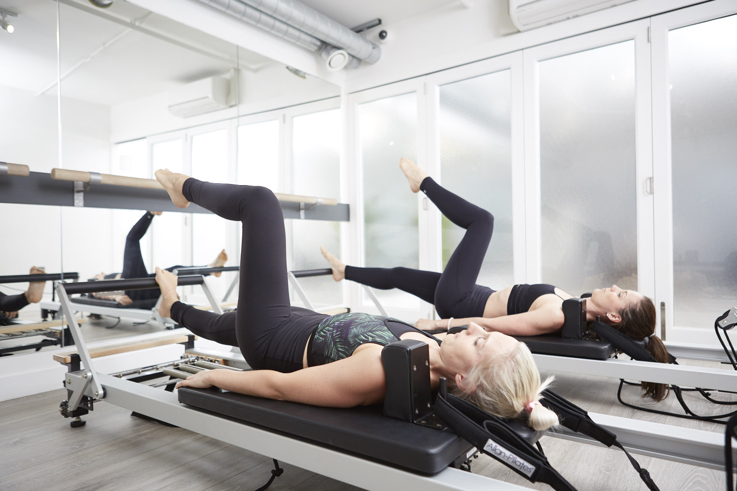 Classes   Reformer PIlates    READ MORE