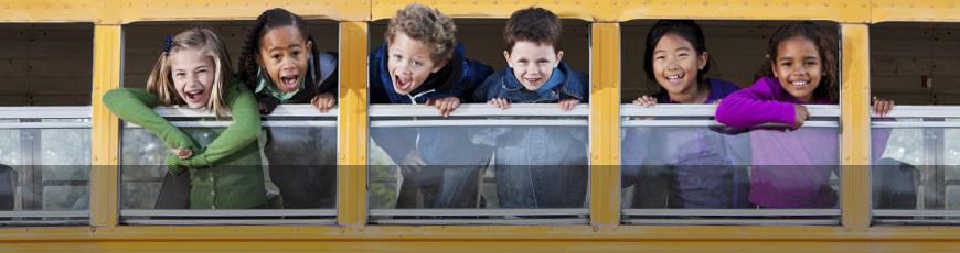 School Bus/Special Needs