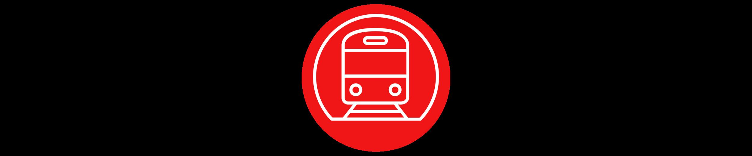 Red Line - Subway