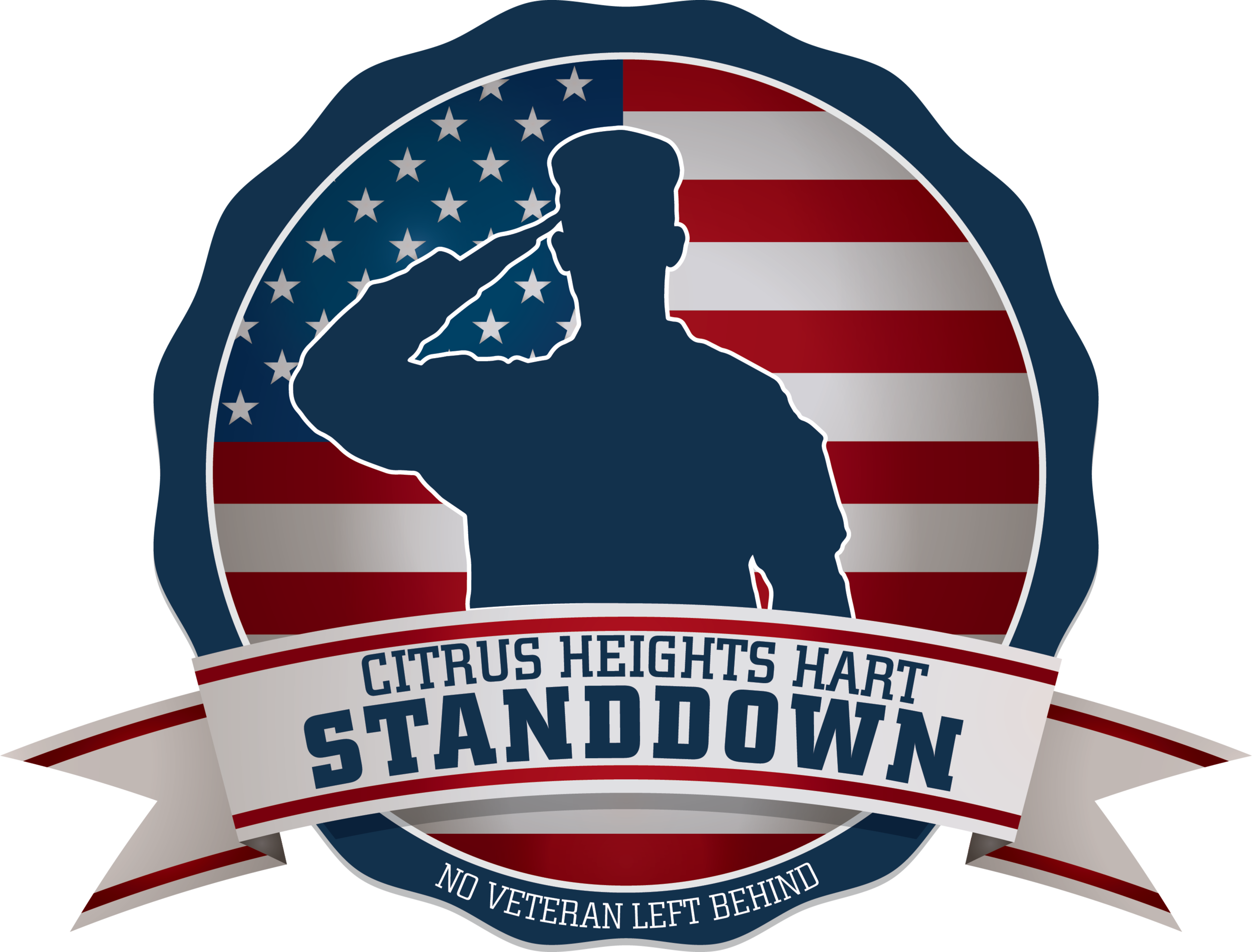STAND DOWN 2019 - 2019 Date Coming SoonNo Veteran Gets Left BehindLocation TBA