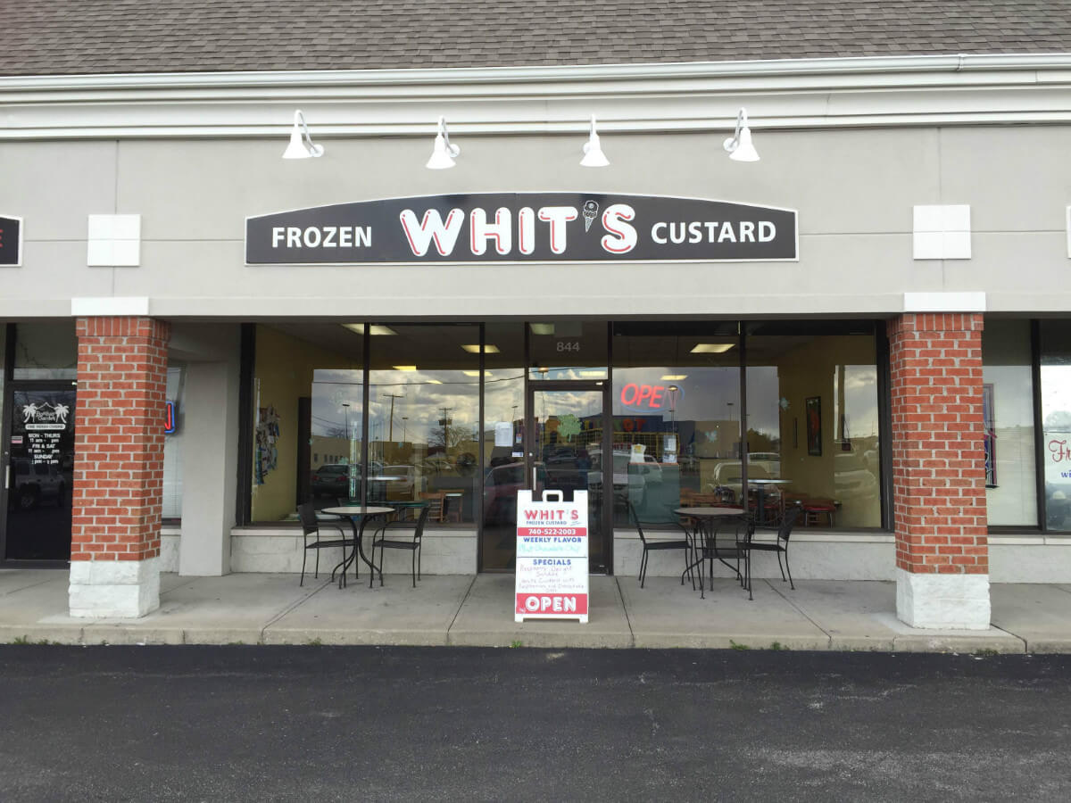 Heath OH location