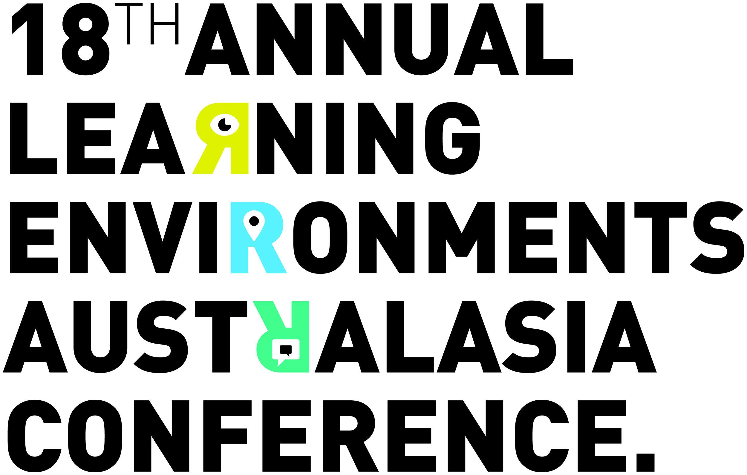 Learning Environments Australasia