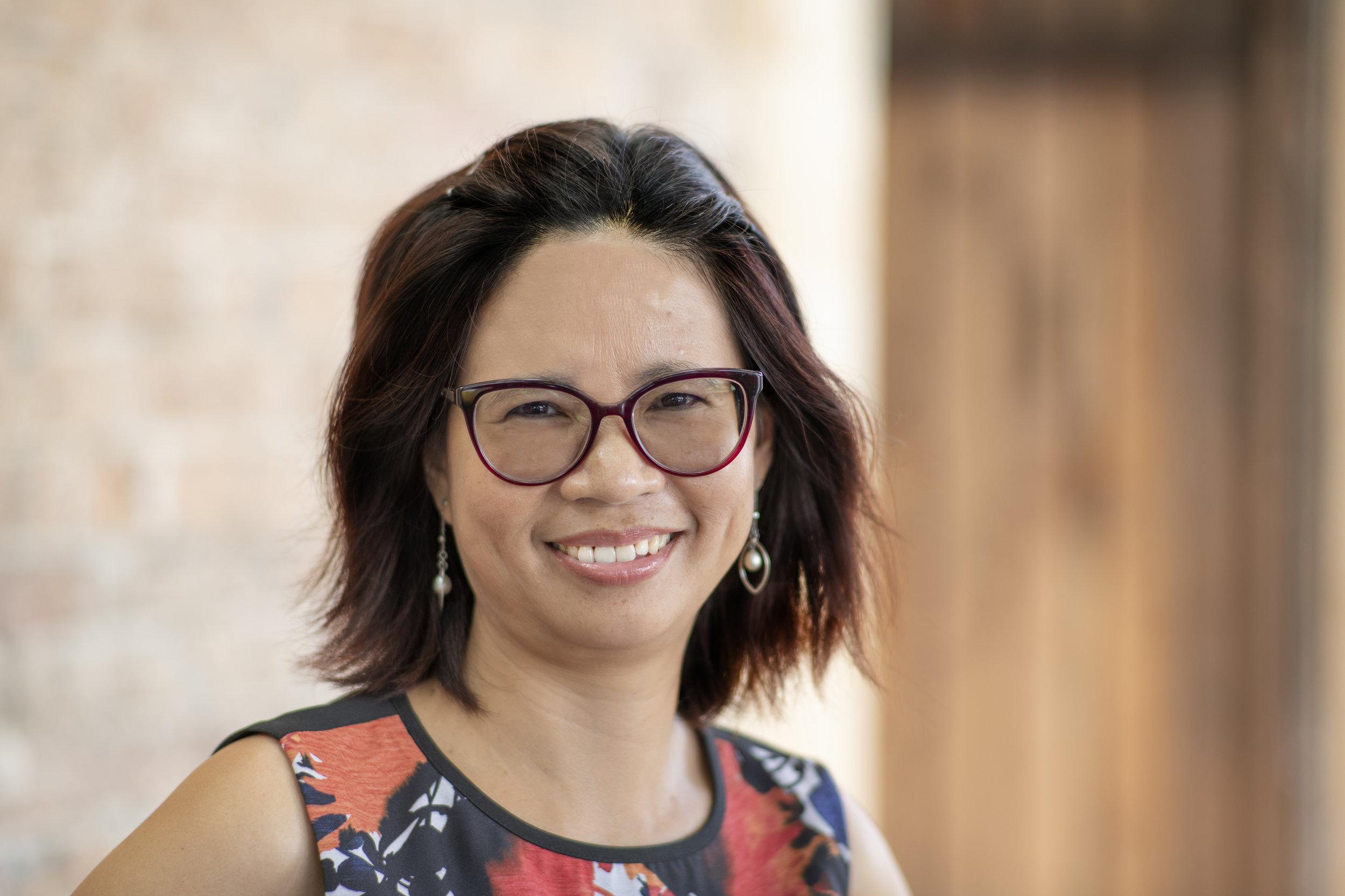 Leaf Architecture - Vanessa Truong, Accounts Administrator