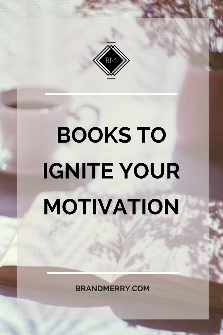 inspirational mindset books for self care