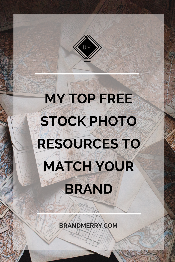 Free Stock Photo Sites to Match Your Brand