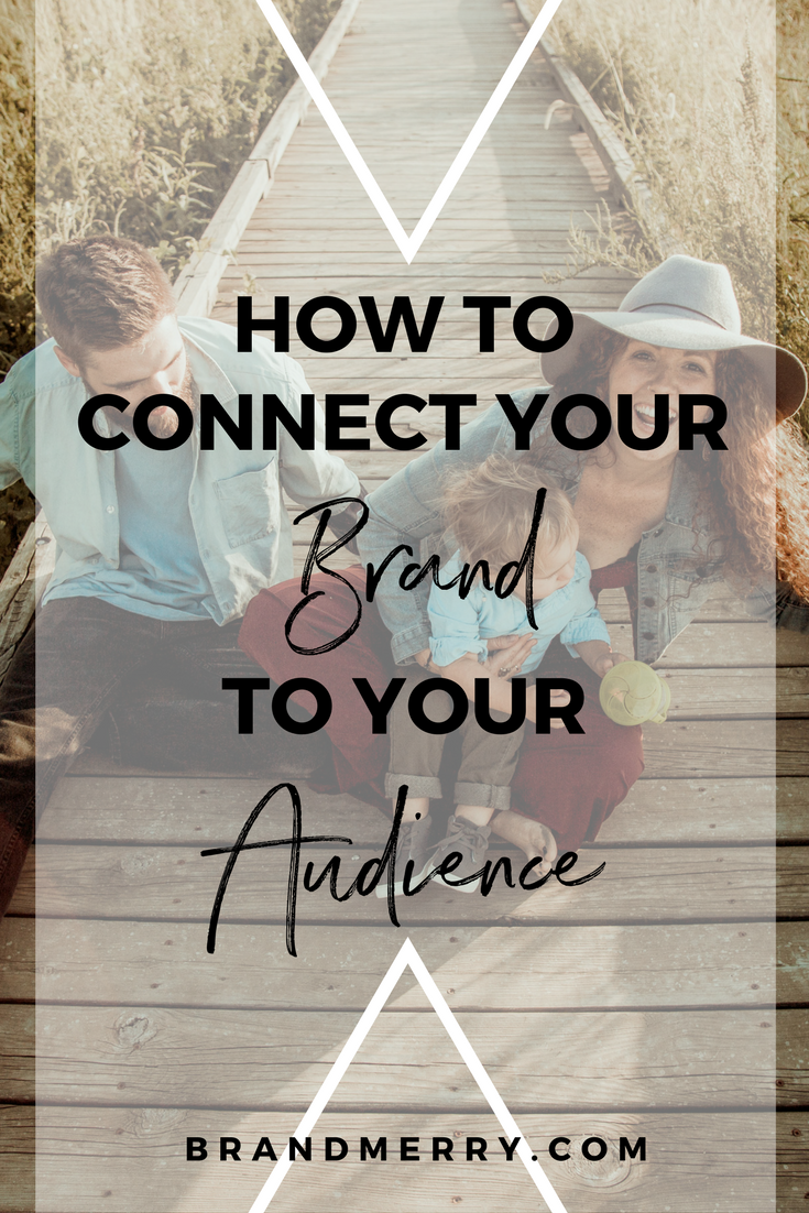Your brand means nothing if it doesn't clearly communicate with your audience. You can have the most amazing brand that shares your personal story, but if you audience doesn't feel a connection then they won't be inspired to take action. In today's blog I'm sharing how to tap into your brand story to connect with your audience in a way that leads to brand visibility and consistent sales.