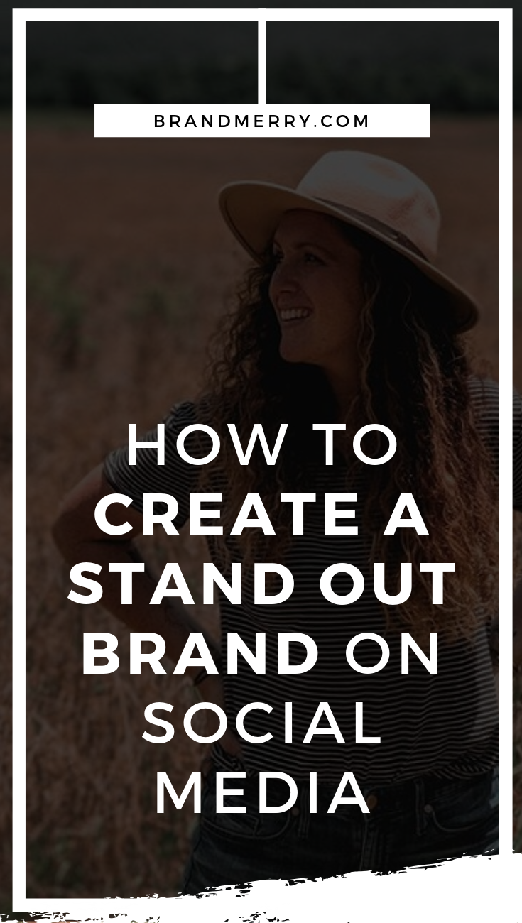 Creating content can be a lot of work, so it's important that the brand content you are creating not only gets seen but also gets engagement. If you're ready to start standing out on social media so you can attract a consistent list of paying clients, then today's blog is for you!