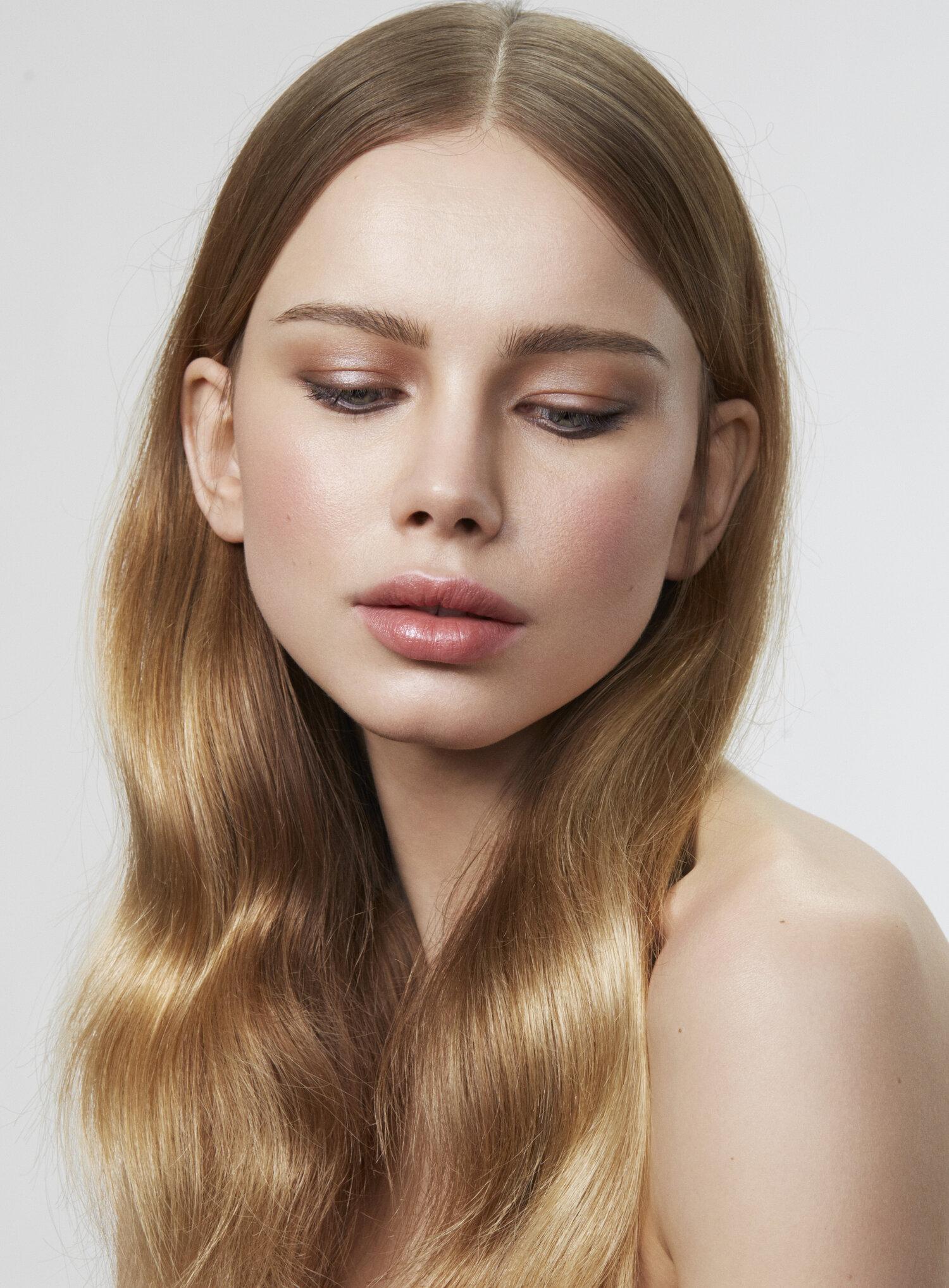Stella Magazine Makeup Closer Post