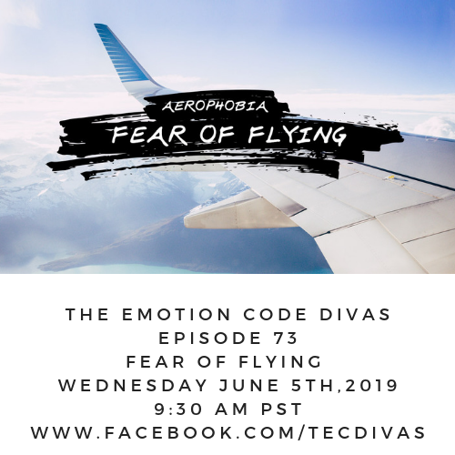 Emotion Code for Fear of Flying