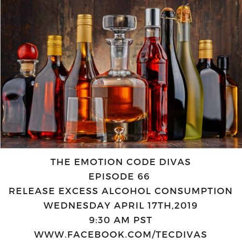 release excess alcohol consumption