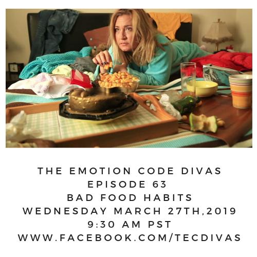 Emotion Code Overcome Bad Food Habits