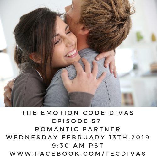 Emotion Code Romantic Relationships