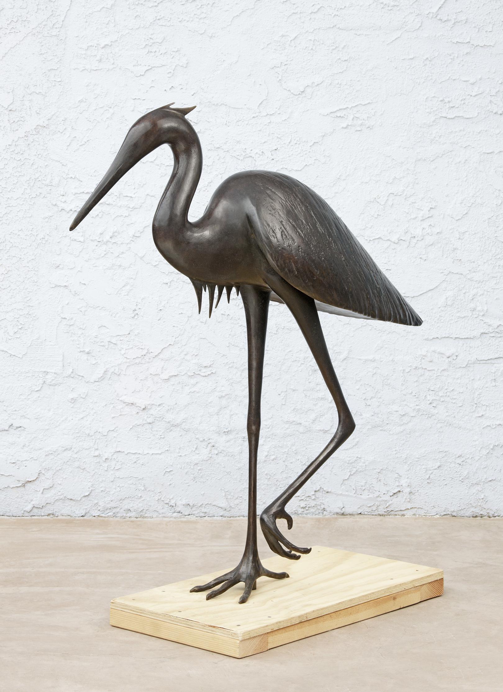Heron (Small)