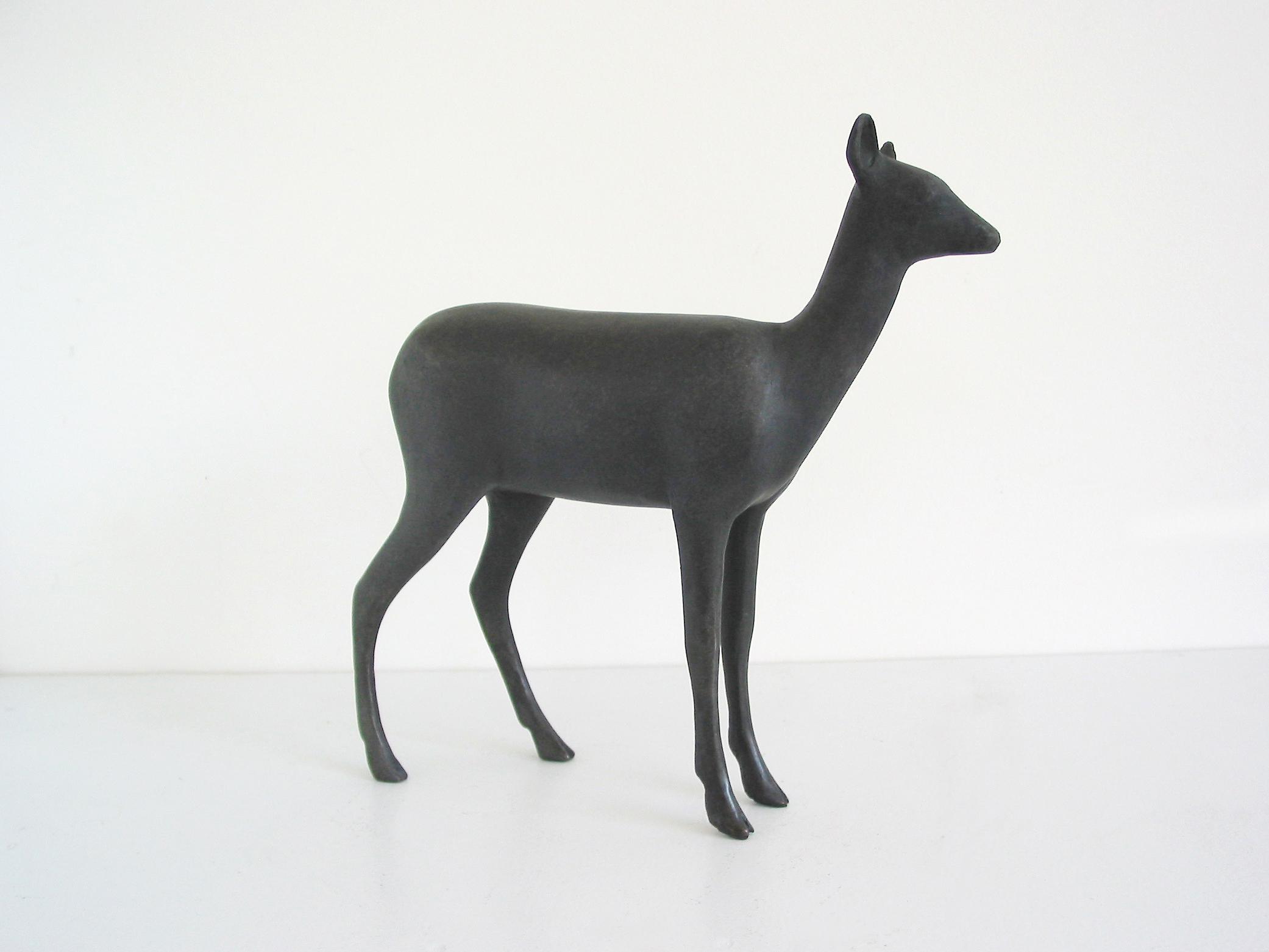 Deer 5 Maquette