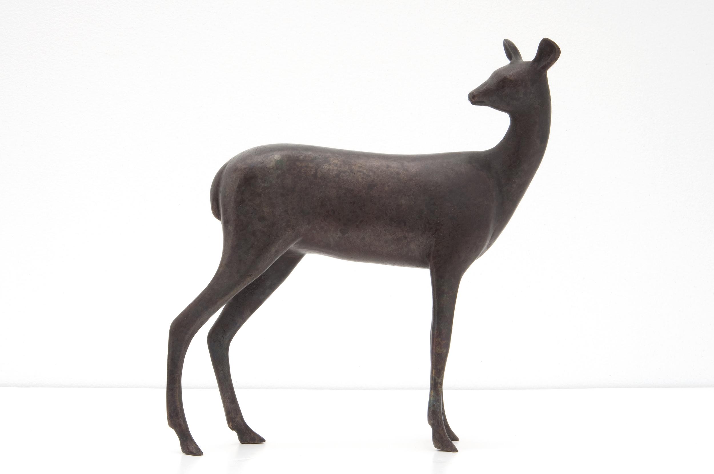 Deer 4 Maquette