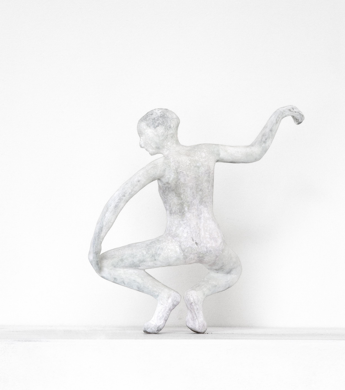 Ballet Dancer 9