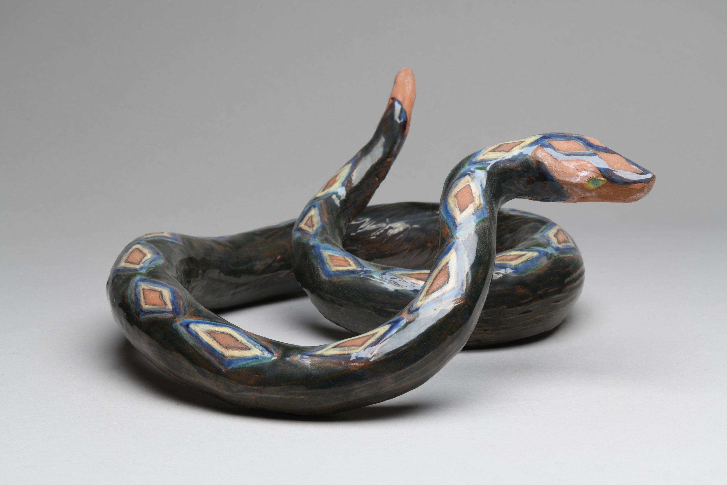 Snake 13