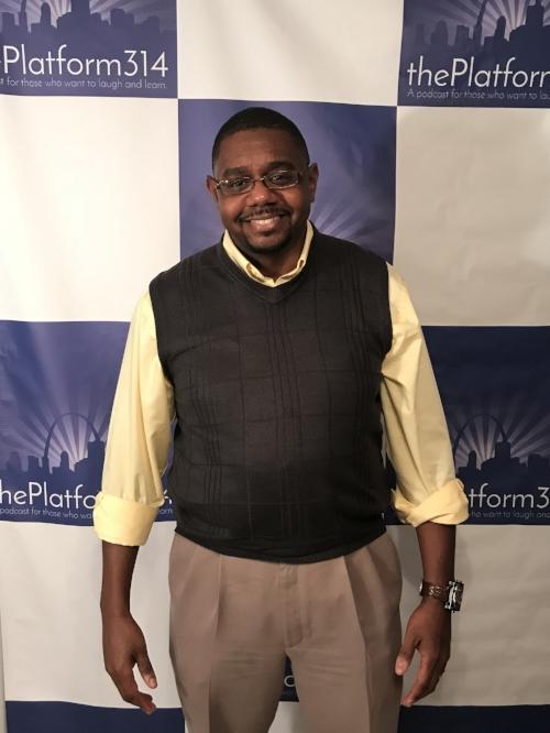 Dr. Damion Jones, Relate2Color