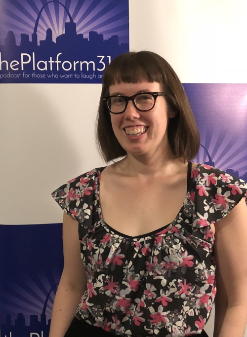 Hannah Burtness - Project Coordinator, Editor, and Design Support