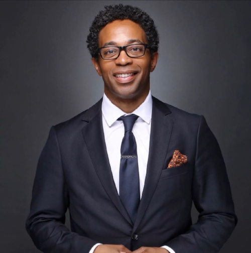 Wesley Bell, St. Louis County Prosecutor-Elect