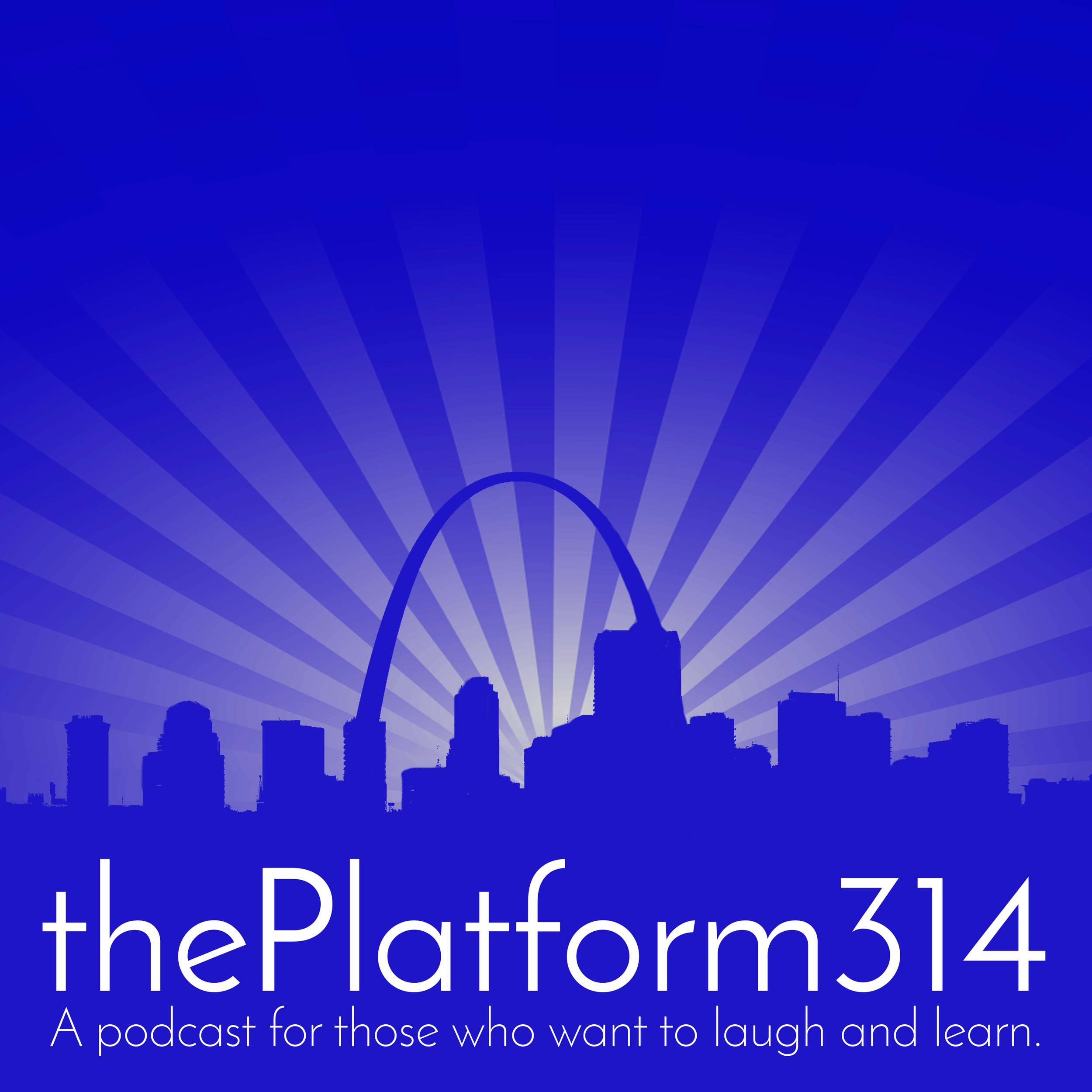 theplatform314 podcast - hosted by J.J.and FaiththePlatform314 is an exciting place to be! Hosts J.J. and Faith deliver fun and informative content ranging from social issues, popular culture, business, and regular everyday topics, with the goal of inspiring personal and professional growth.