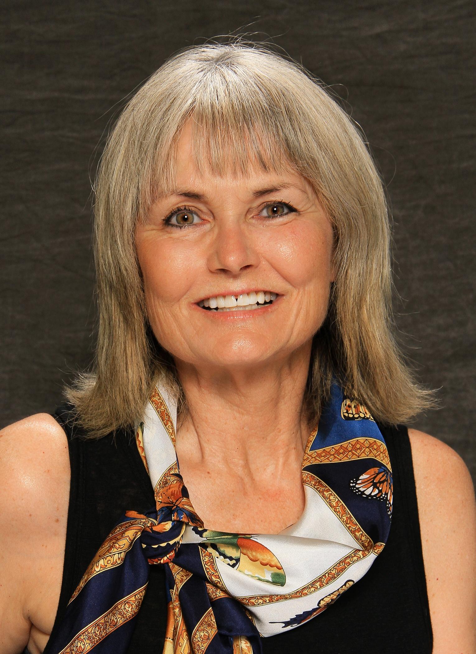 Patricia Mankin, Encinitas Travel Agent