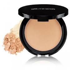 Glo mineral foundation