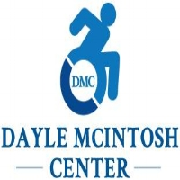 At Dayle McIntosh Center, people are our business! Our purpose is to partner with individuals, who have disabilities as they gain the resources, knowledge and skills for living independently. We are happy to be on Facebook and to have this platform for sharing our story and promoting our mission of inclusion and equality for all. -