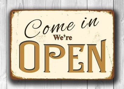 Pop in and get your shop on! Open today from 10am-5pm. #mckinneyantiques #mckinneytexas #historicmckinney