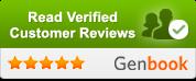 Genbook-customer-reviews