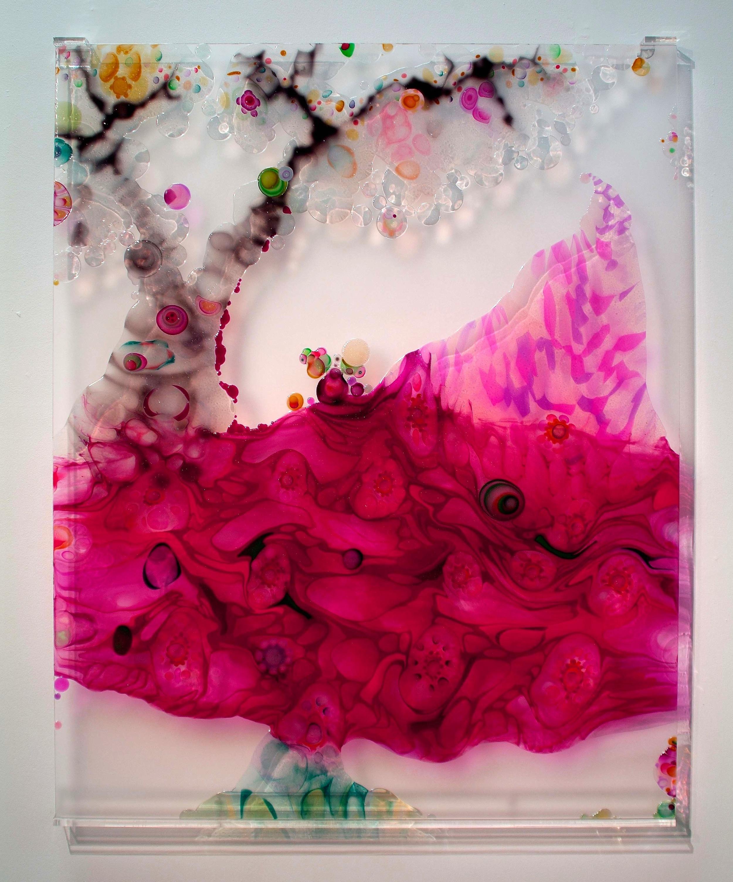 Pink Tsunami