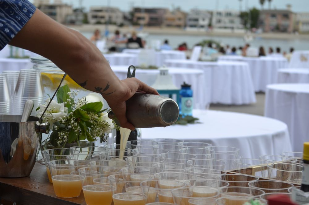 Medley cocktail co. stirs up a fun mix of high quality bartenders and beverages customizable for your summer party