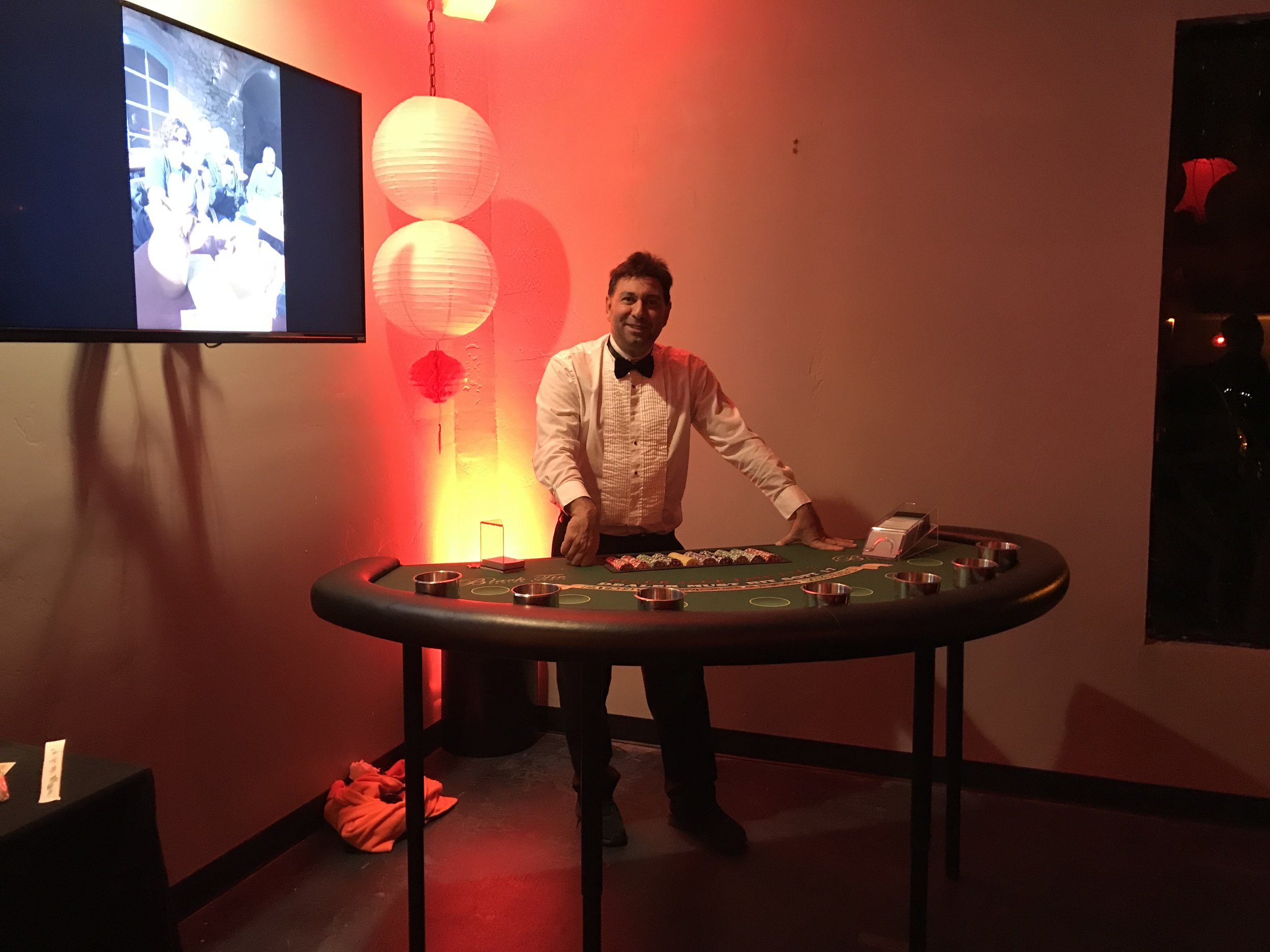 DJ at The Point Holiday Party.jpg