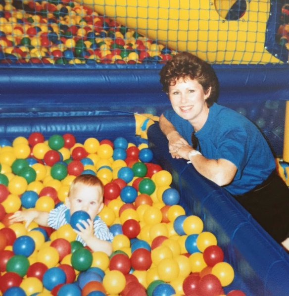 Terry Boland - Luke's Mom