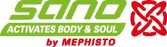 Sano By Mephisto PC Brands
