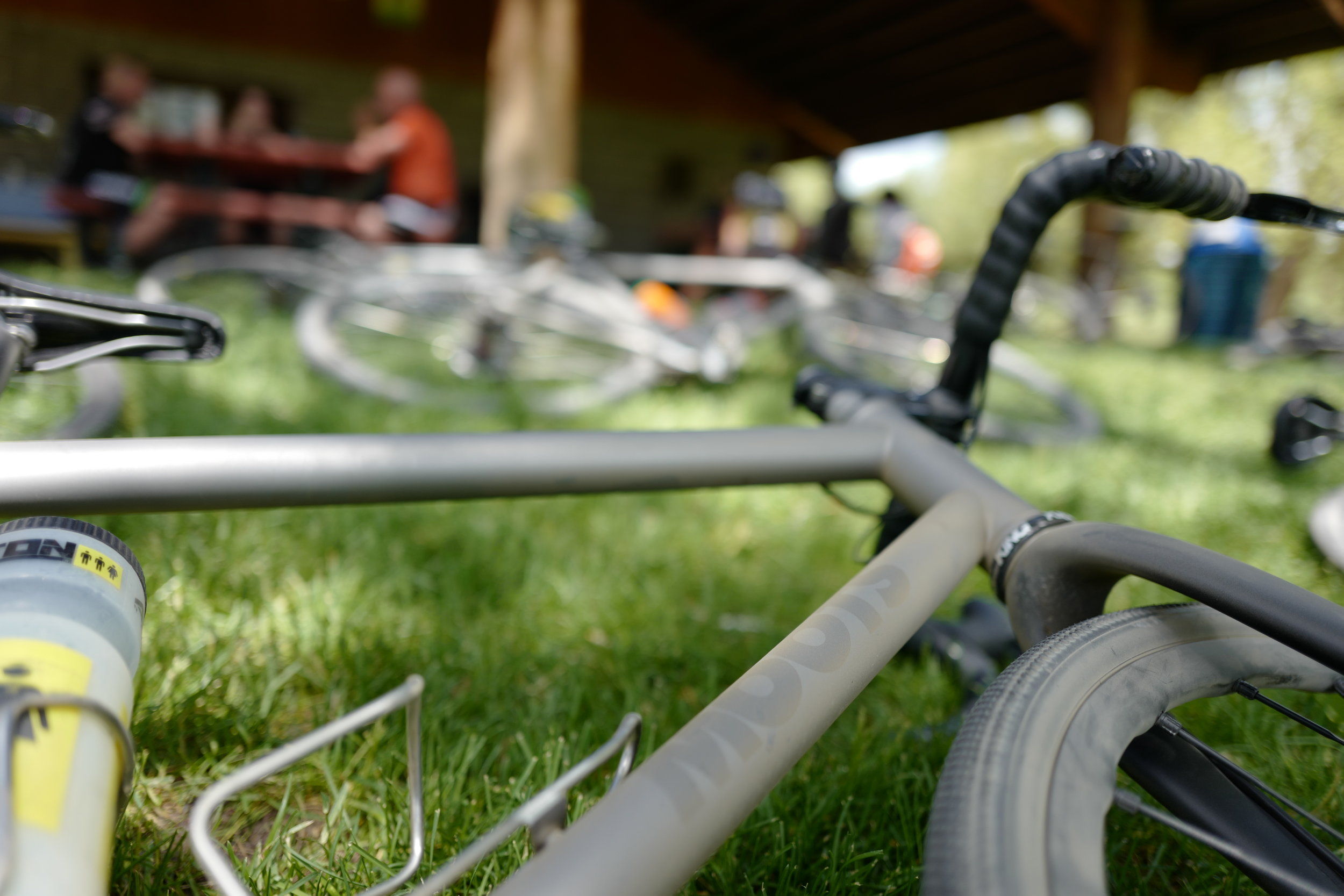 Moots Ranch Rally 2017 — #unlearnpavement