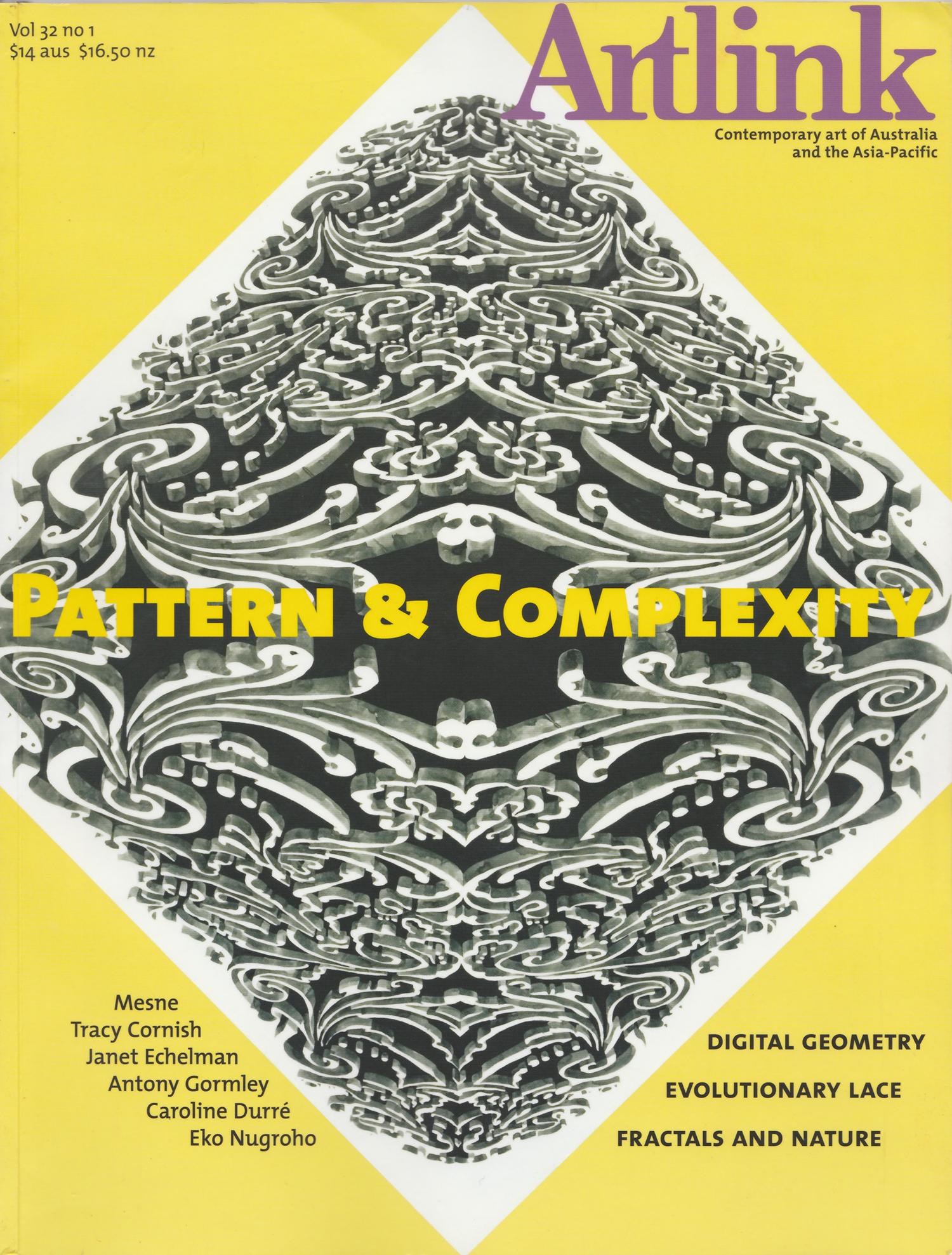 READ: Artlink 32/1 2012