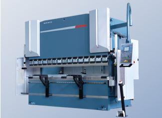 Press Brakes - CNC