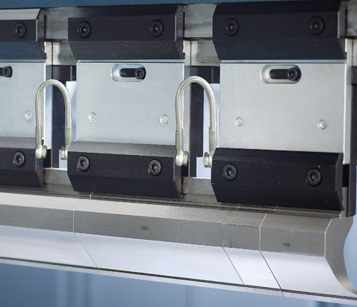 Eurostyle clamping  Eurostyle tool holders offers precise tool setup by their ground surfaces