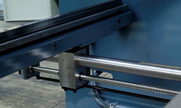 High Performance Ballscrews – Bosch Rexroth
