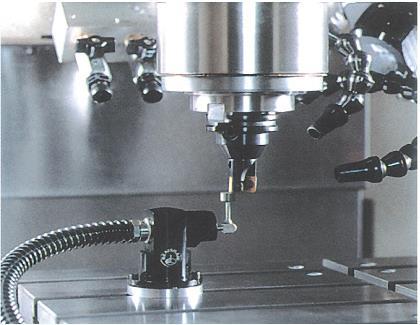 Tool Probe & Part Probe  - Part Measuring Probe - RMP40  - Tool Measuring Probe - TS27R