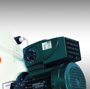 Electric speed variator Kw 2,2