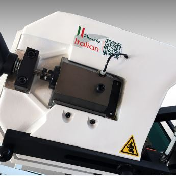 Rotating blade monitoring sensor