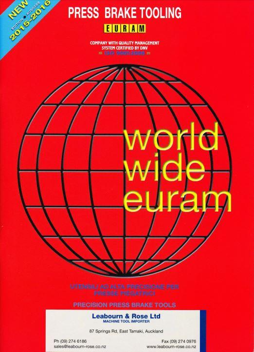 EURAM Front Cover.JPG