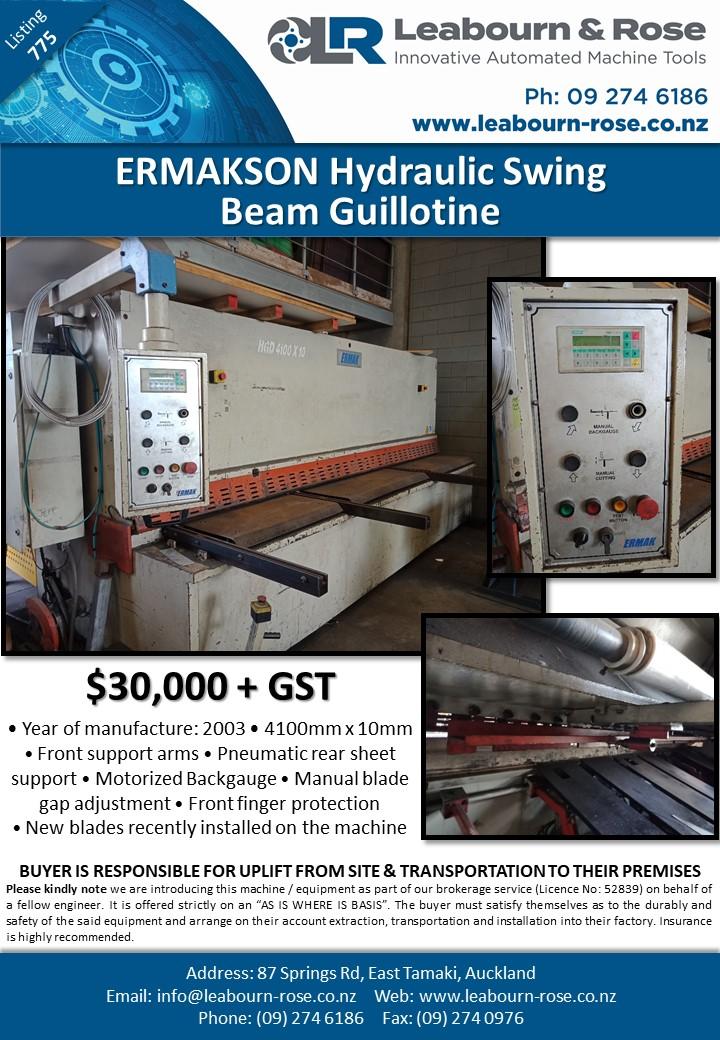 775 ERMAKSON Swing Beam Guillotine.jpg