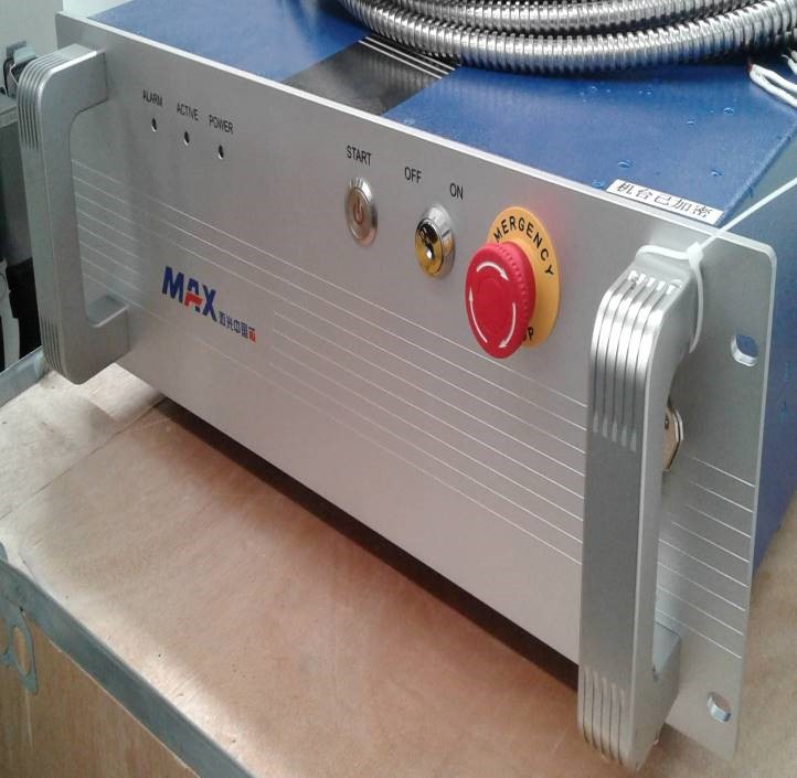 MAXPHOTONIC Fibre Laser Resonator   NO gas consumption at the source  1kW MAXPHOTONIC source standard  Optional- Maxphotonic - 1.5kW, 2kW, 3kW & 4kW  Optional- IPG - 1kW, 1.5kW, 2kW, 3kW & 4kW