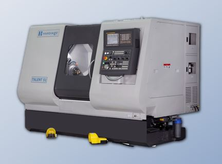 Collet Ready Multi Tasking CNC Lathes